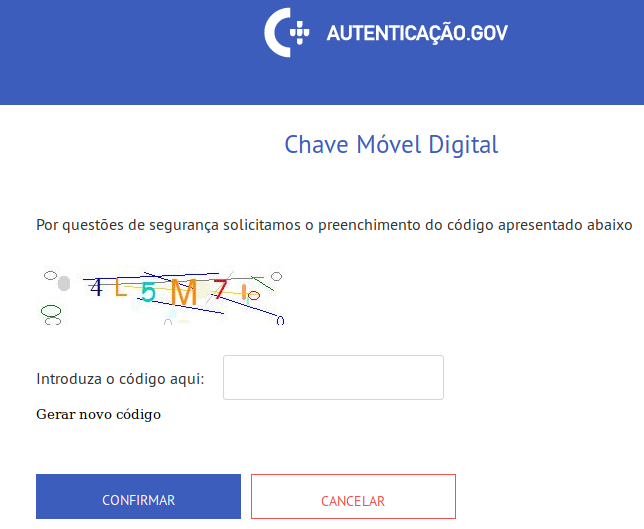 A Simple Captcha Is Used